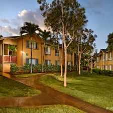 Rental info for Villas at Royal Kunia