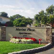 Rental info for Marina Plaza in the San Leandro area