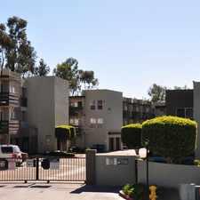 Rental info for Parkview Terrace in the El Cerrito area