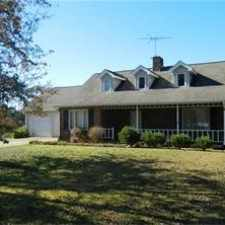 Rental info for 1525 Doctor Bramblett Road