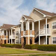 Rental info for Jasmine at Marietta Crossing