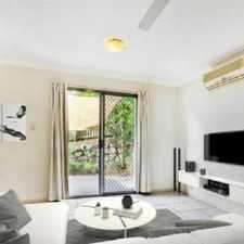 Rental info for Spacious Modern Townhouse in the Brisbane area
