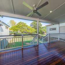 Rental info for Renovated Sandgate Stunner