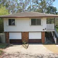 Rental info for AIR-CONDITIONED FAMILY DELIGHT - PETS WELCOME! in the Everton Park area