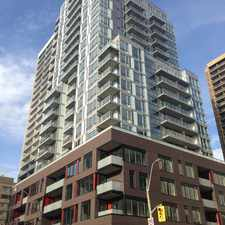 Rental info for 66 Isabella - East Tower in the Church-Yonge Corridor area