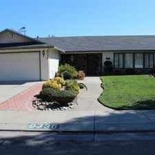 Rental info for 9736 Fireglow Ln Stockton CA 95209 This 3 Bedroom Home Has It All