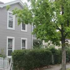 Rental info for 428 Franklin Street