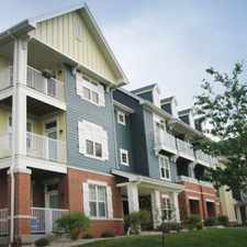 Rental info for Delafield Lakes Apartments