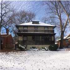 Rental info for 10728 S. Prospect, Chicago, Il in the Morgan Park area