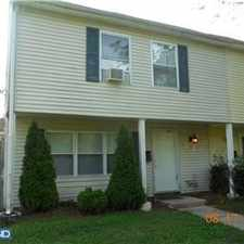 Rental info for Andrews Road, Sicklerville, NJ 08081, US