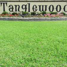 Rental info for Tanglewood