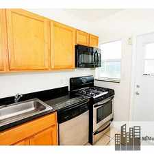 Rental info for 7207 Bay Drive #12