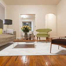 Rental info for 154 West 29th Street