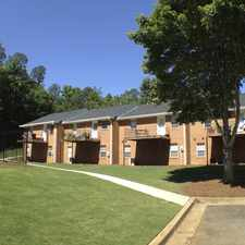 Rental info for Cross Creek Apartments