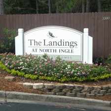 Rental info for The Landings at North Ingle