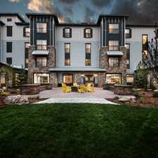 Rental info for MOUNTAIN LOFTS APARTMENT CONTRACT FOR SALE