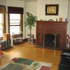 Rental info for 937 E Gorham St