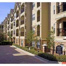 Rental info for Westminster at Buckhead