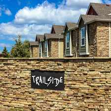 Rental info for Trailside Apartments