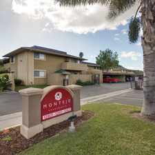 Rental info for Montejo Apartments in the 90680 area