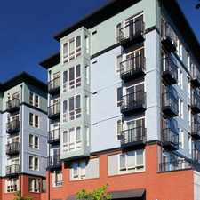 Rental info for The Heights on Capitol Hill in the Seattle area
