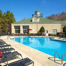 Rental info for Point at Oak Mountain