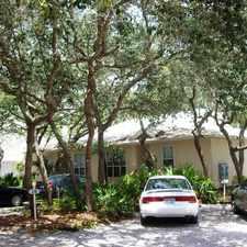 Rental info for 2-bedroom/2-bathroom off Mack Bayou