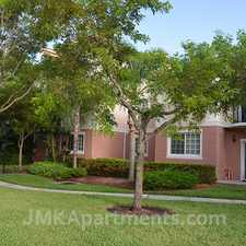 Rental info for N Military Trl & Northlake Blvd in the Palm Beach Gardens area