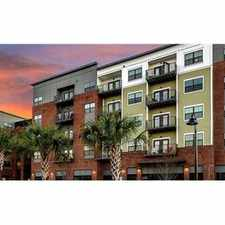 Rental info for $900 / 1br - sublease apt. for spring FSU Stadium in the Tallahassee area