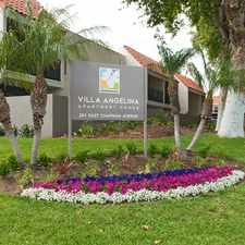 Rental info for Villa Angelina