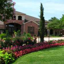 Rental info for Andalusian Gate in the Dallas area