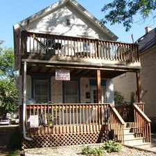Rental info for 430 W Doty St