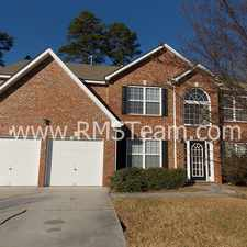 Rental info for 1406 Wilson Manor Circle
