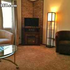 Rental info for One Bedroom In Black Hawk (Waterloo) in the Cedar Falls area