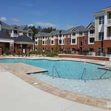 Rental info for Clairmont at Perry Creek