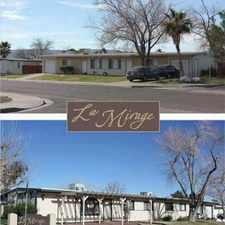Rental info for $575 1 bedroom Apartment in Kern County Ridgecrest in the Ridgecrest area