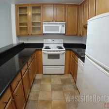 Rental info for Cute One Bedroom Condo with Balcony, walk to Adams ave! in the Adams North area