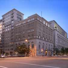 Rental info for Camden Grand Parc in the Dupont Circle area