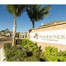 Rental info for Tradewinds at Willowbrook in the Houston area