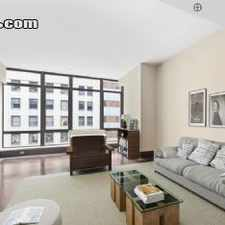 Rental info for $6000 1 bedroom Apartment in Battery Park City in the 10305 area