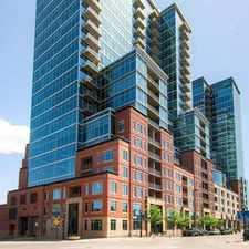 Rental info for 1700 Bassett Street #Suite# 101