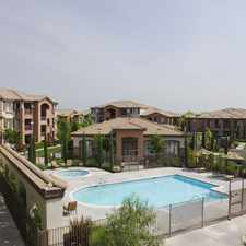 Rental info for Villagio