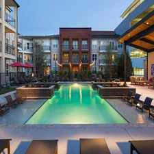 Rental info for Union at Carrollton Square in the Dallas area
