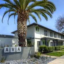 Rental info for AVA Newport
