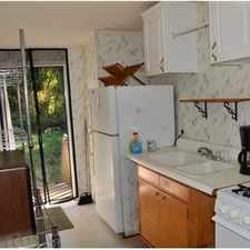 Rental info for 1 BR $700 monthly includes all utilities