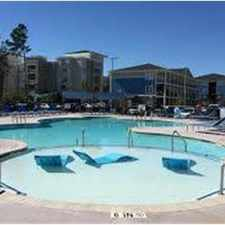 Rental info for Coastal Club: Coastal Carolina University housing