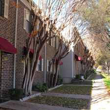 Rental info for Hulen Park Place in the Fort Worth area