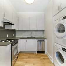 Rental info for 2nd Ave & E 111th St in the East Harlem area