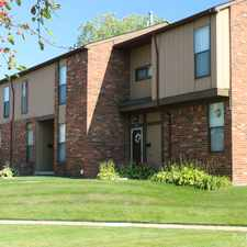Rental info for Cityside Apartments & Townhomes in the Downtown area