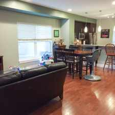 Rental info for 3 bd/2.5 ba in the Tremont area